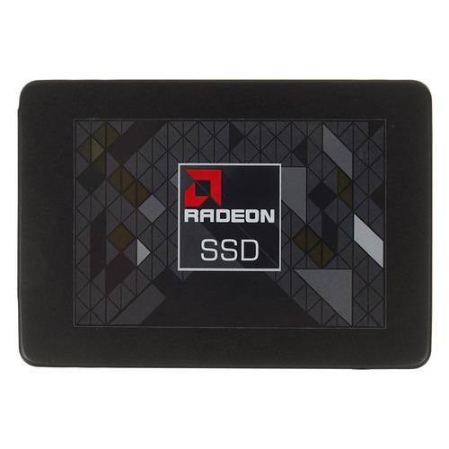 цены SSD накопитель AMD Radeon R5 R5SL120G 120Гб, 2.5