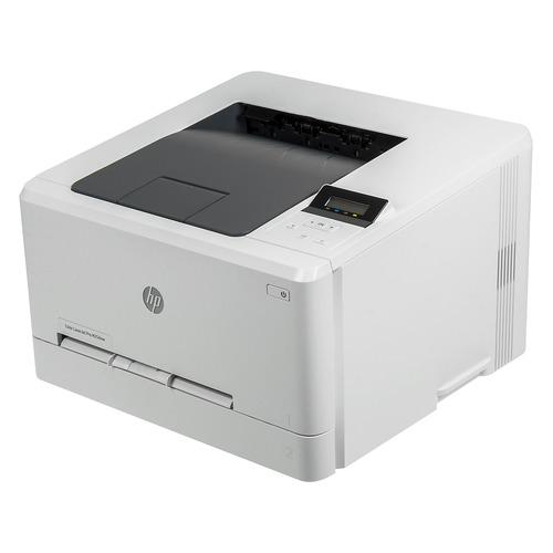 Фото - Принтер лазерный HP Color LaserJet Pro M254nw лазерный, цвет: белый [t6b59a] кеды мужские vans ua sk8 mid цвет белый va3wm3vp3 размер 9 5 43