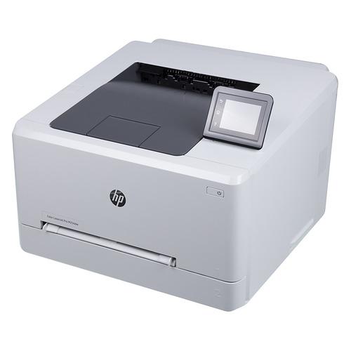 Фото - Принтер лазерный HP Color LaserJet Pro M254dw лазерный, цвет: белый [t6b60a] кеды мужские vans ua sk8 mid цвет белый va3wm3vp3 размер 9 5 43