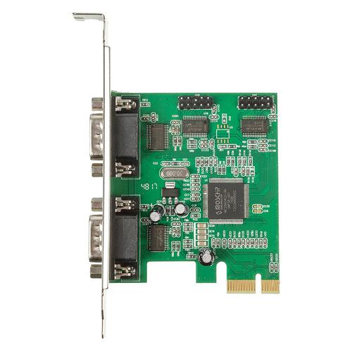 Контроллер PCI-E MS9904 4xCOM Ret контроллер orient xwt pe2s1p pci e 2xcom 1lpt mcs9901cv ret
