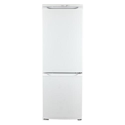 Холодильник Бирюса Б-118, двухкамерный, белый холодильник бирюса б 649 белый двухкамерный