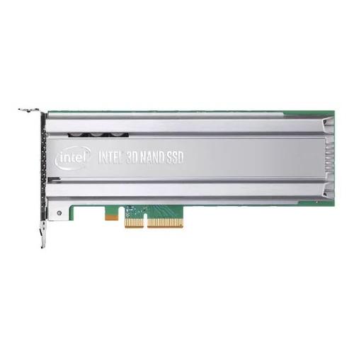SSD накопитель INTEL DC P4600 SSDPEDKE040T701 4Тб, PCI-E AIC (add-in-card), PCI-E x4, NVMe [ssdpedke040t701 954827] цена и фото