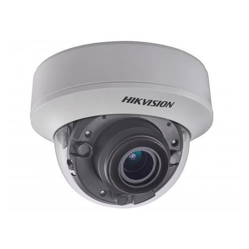 Камера видеонаблюдения HIKVISION DS-2CE56H5T-ITZ, 2.8 - 12 мм, белый камера видеонаблюдения hikvision ds 2ce79u8t it3z 2 8 12 мм белый