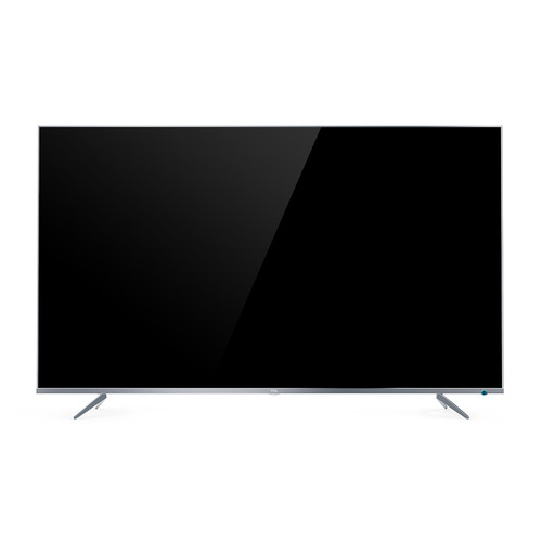 "LED телевизор TCL L65P6US ""R"", 65"", Ultra HD 4K (2160p), серебристый TCL"