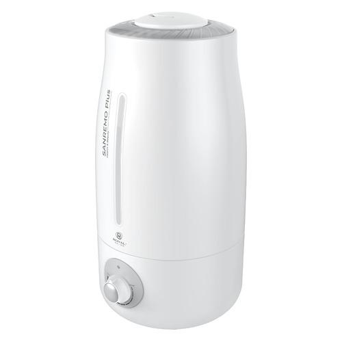 купить Увлажнитель воздуха ROYAL CLIMA RUH-SP400/3.0M-SV, белый / серебристый по цене 1730 рублей