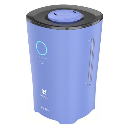 Увлажнитель воздуха ROYAL CLIMA RUH-L400/4.0E-VT, фиолетовый