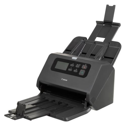 Сканер CANON image Formula DR-M260 черный [2405c003] сканер canon dr m260