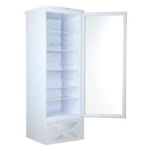 Холодильная витрина БИРЮСА Б-310, однокамерный, белый