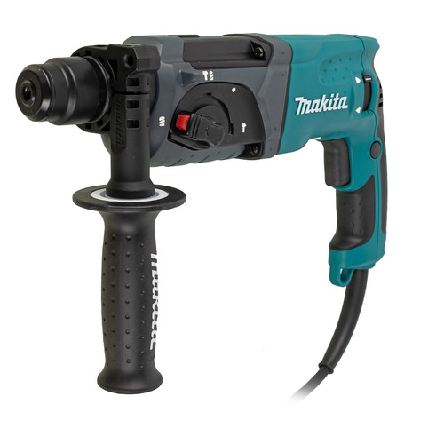 Перфоратор MAKITA HR2470X15 перфоратор makita hr2470ft sds plus 780вт бзп