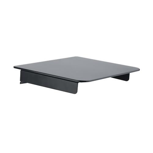 Кронштейн-подставка KROMAX MINI-MONO, для DVD и AV систем, 8кг, черный цена