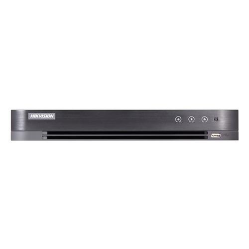 Видеорегистратор HIKVISION DS-7208HQHI-K1 цена 2017