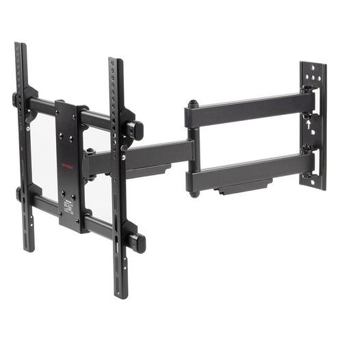 Фото - Кронштейн для телевизора ARM MEDIA PARAMOUNT-40, 26-65, настенный, поворот и наклон кронштейн для телевизора arm media plasma 2 32 90 настенный наклон