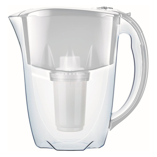 Фильтр для воды АКВАФОР Престиж, белый, 2.8л АКВАФОР