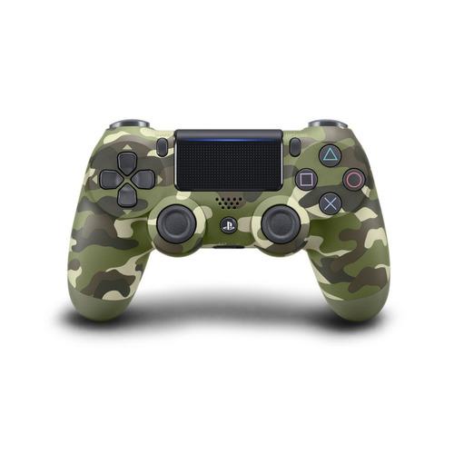 Геймпад Беспроводной PLAYSTATION Dualshock 4, для PlayStation 4, камуфляж [ps719895152]