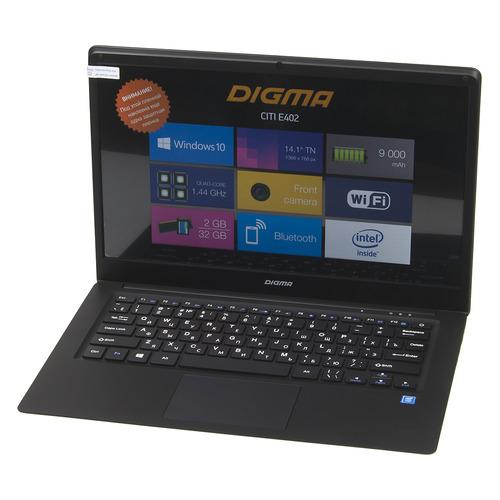 купить Ноутбук DIGMA EVE 1402, 14.1
