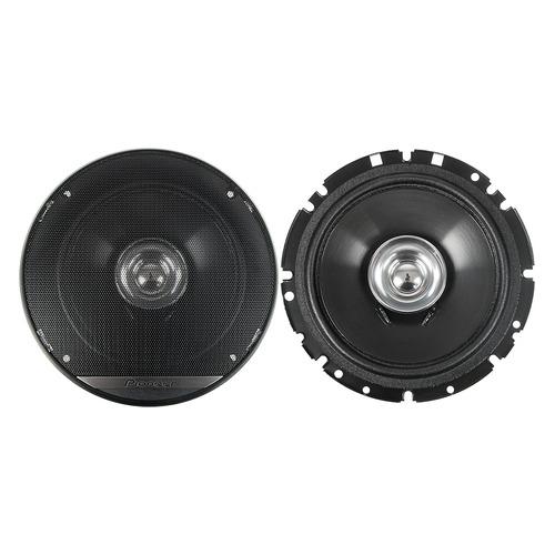 Колонки автомобильные PIONEER TS-G1710F, 17 см (6 3/4 дюйм.), комплект 2 шт. колонки автомобильные supra sj 420 коаксиальные 120вт