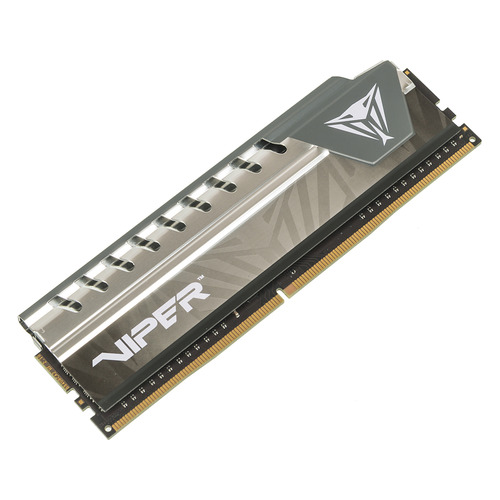 Модуль памяти PATRIOT Viper Elite PVE44G213C4GY DDR4 - 4Гб 2133, DIMM, Ret джинсы blue monkey blue monkey mp002xm0lzkt