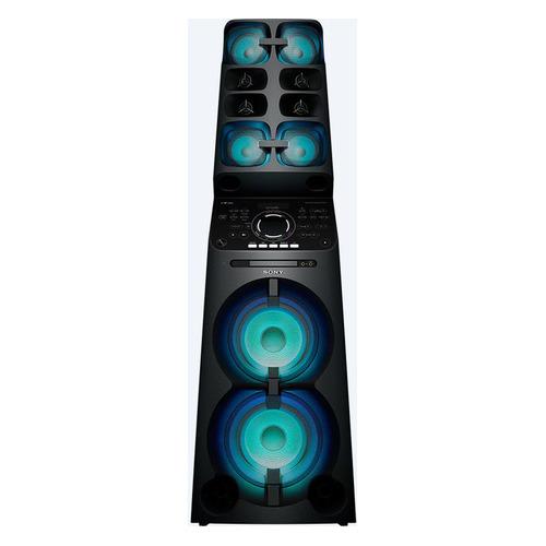 купить Музыкальный центр SONY MHC-V90DW, черный дешево