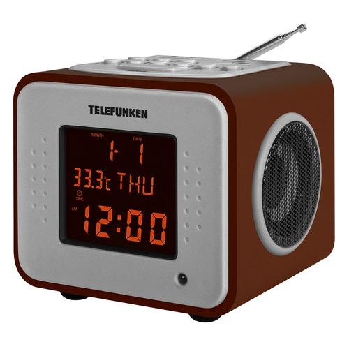 Радиоприемник TELEFUNKEN TF-1575