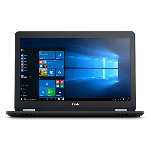 Ноутбук DELL Inspiron 5570, 15.6, Intel Core i3 6006U 2.0ГГц, 4Гб, 1000Гб, Intel HD Graphics 530, DVD-RW, Windows 10, 5570-5472, черный ноутбук dell vostro 3568 15 6 1366x768 intel core i3 6006u 3568 9378