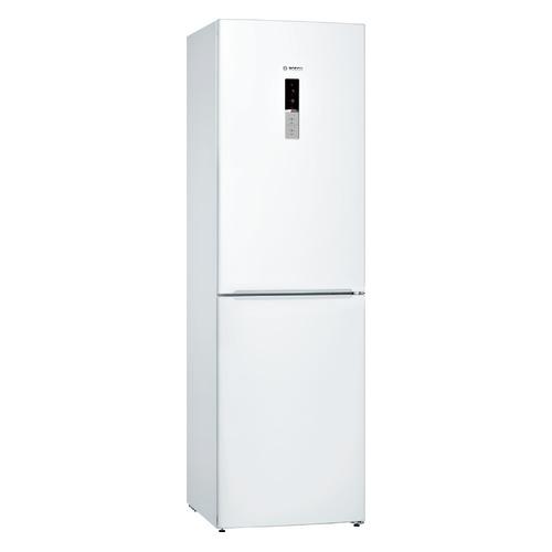 цены Холодильник BOSCH KGN39VW17R, двухкамерный, белый