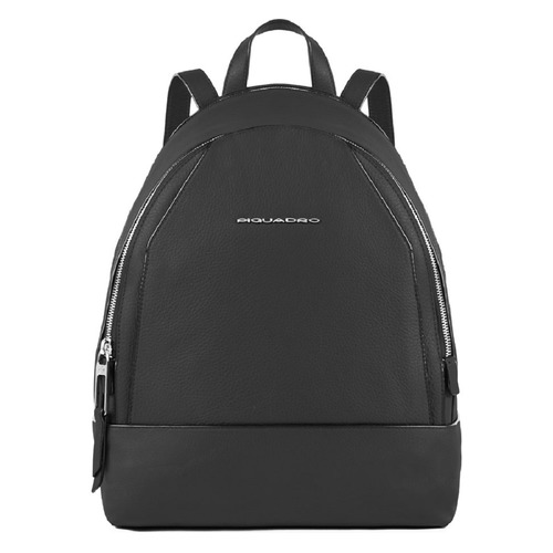 цена Рюкзак женский Piquadro Muse CA4327MU/N черный натур.кожа онлайн в 2017 году