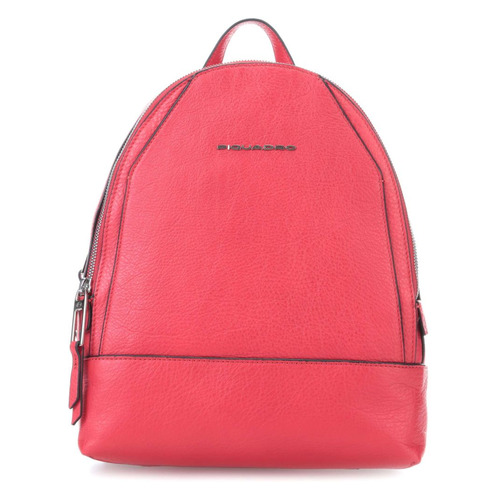 цена на Рюкзак женский Piquadro Muse CA4327MU/R красный натур.кожа
