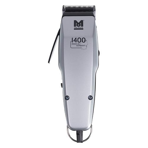 Машинка для стрижки MOSER Hair clipper Edition серебристый [1400-0451]