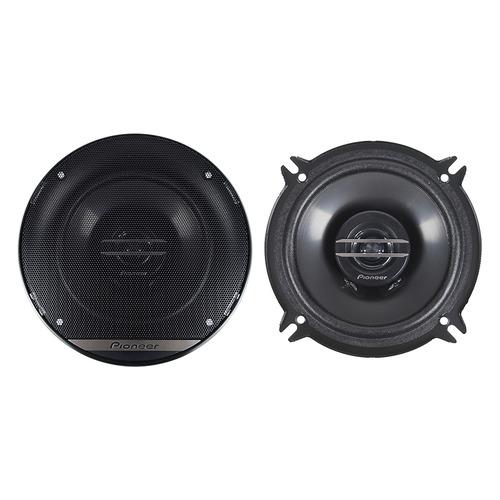 Колонки автомобильные PIONEER TS-G1320F, коаксиальные, 250Вт, комплект 2 шт. цена