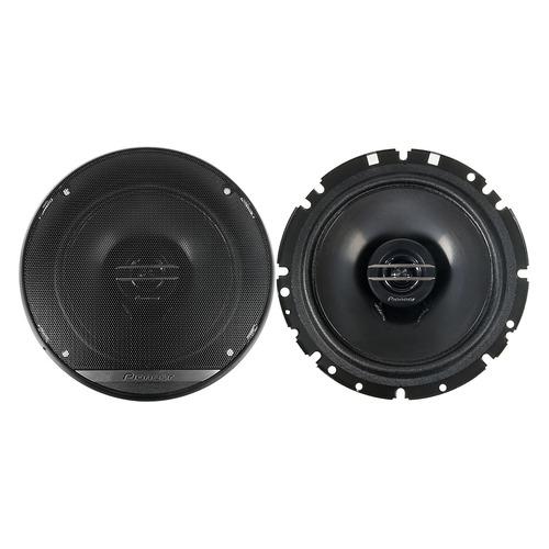 Колонки автомобильные PIONEER TS-G1720F, 17 см (6 3/4 дюйм.), комплект 2 шт.