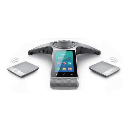 Конференц-телефон IP YEALINK CP960+2 CPW90 конференц телефон ip yealink cp920