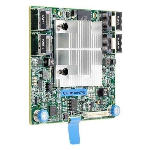 Контроллер HPE Smart Array P816i-a SR Gen10 (804338-B21) цена