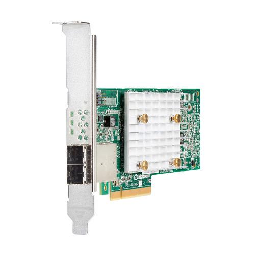 Фото - Контроллер HPE Smart Array E208e-p SR Gen10 (804398-B21) контроллер hpe h241 smart hba
