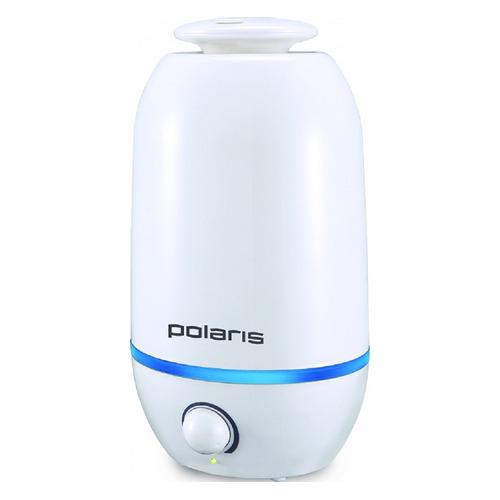 Фото - Увлажнитель воздуха POLARIS PUH 5903, 2.4л, белый увлажнитель воздуха polaris puh 5903 2 4л белый