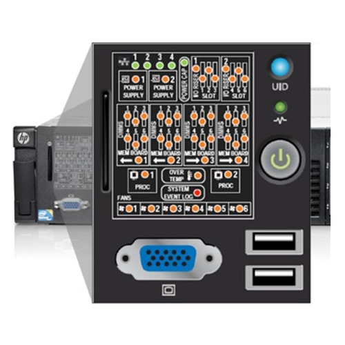 Модуль HPE 867996-B21 DL360 Gen10 SFF SID Kit адаптер hp dl360 gen9 2p lp pcie slot cpu2 kit 764642 b21