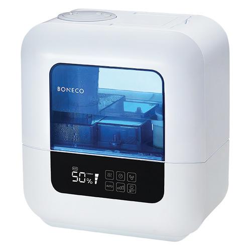 Увлажнитель воздуха BONECO-AOS U700, белый boneco u700