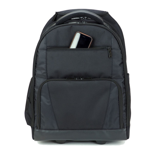 """Рюкзак 15.6"""" TARGUS TSB700EU, черный  - купить со скидкой"""