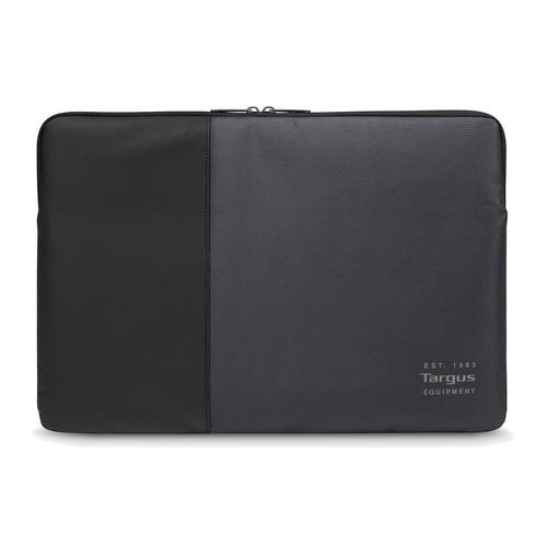 Чехол для ноутбука 13.3 TARGUS TSS94604EU, черный/серый  - купить со скидкой