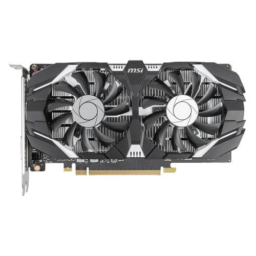 Видеокарта MSI nVidia GeForce GTX 1050 , GeForce GTX 1050 2GT OCV1, 2Гб, GDDR5, OC, Ret цены онлайн