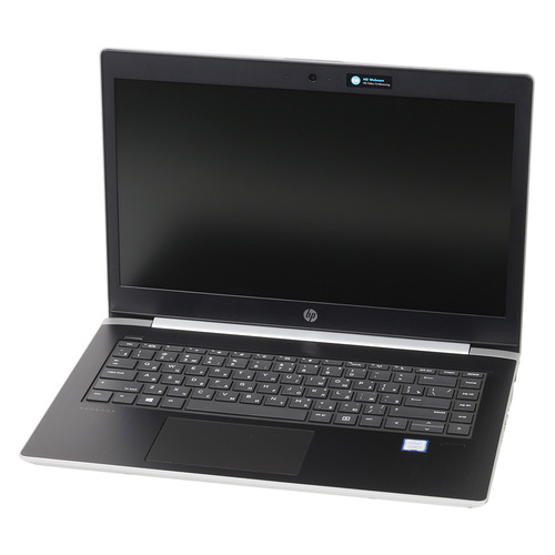 Ноутбук HP ProBook 430 G5, 13.3, Intel Core i5 8250U 1.6ГГц, 8Гб, 256Гб SSD, Intel HD Graphics 620, Windows 10 Professional, 2SY09EA, серебристый