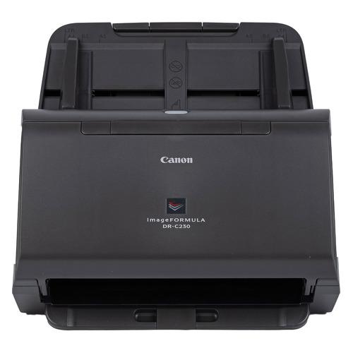 цена на Сканер CANON DR-C230 черный [2646c003]