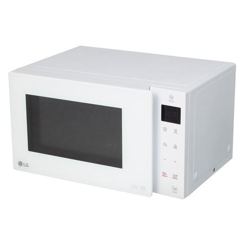 Микроволновая Печь LG MW23R35GIH 23л. 1000Вт белый цена в Москве и Питере
