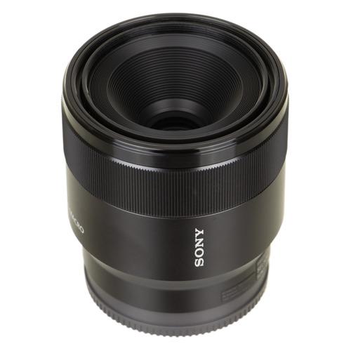 Объектив Sony 50mm f/2.8 SEL, Sony E [sel50m28.syx]