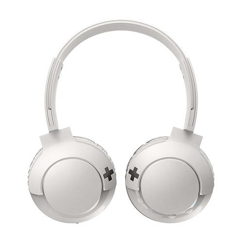 Наушники PHILIPS SHB3075WT, Bluetooth, накладные, белый [shb3075wt/00] стоимость