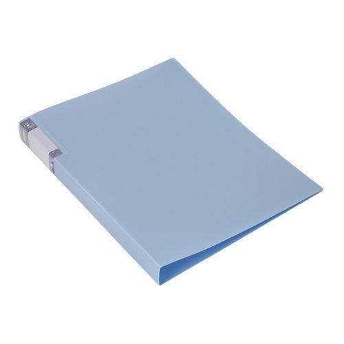 Фото - Папка с метал.зажим Бюрократ Gems GEM07CAZURE A4 пластик 0.7мм торц.карм с бум. встав голубой топаз 10 шт./кор. папка 60ф a4 gems голубой пластик 0 7мм