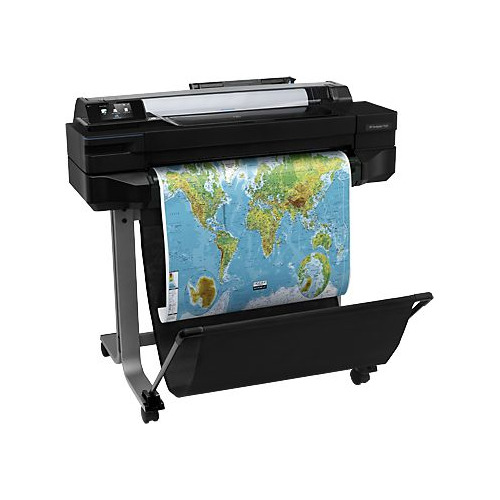 Плоттер HP Designjet T520 e-Printer 2018ed, 24 [cq890c]