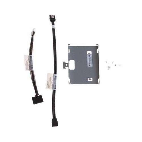 Адаптер HPE 870212-B21 MicroServer Gen10 Slim SATA SSD Enb Kit цена