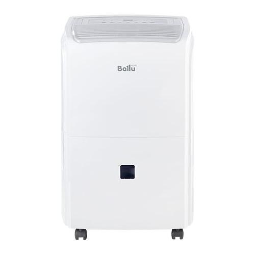 Осушитель воздуха BALLU BDT-25L белый