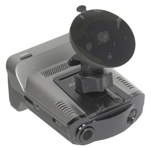 Видеорегистратор с радар-детектором Inspector MARLIN S черный радар детектор inspector marlin s