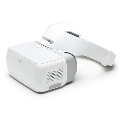 Очки для квадрокоптера Dji Goggles для Phantom/Mavic Series 9440mAh сумка для квадрокоптера dji travel part15 для dji mavic air